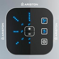 Ariston ABS VELIS EVO PW_panel